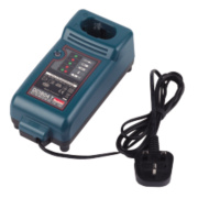 Makita DC1804F 1hr Battery Charger 7.2-18V