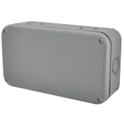 IP55 Enclosure Grey 150 x 85 x 65mm