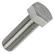 Bolts A2 Stainless Steel M16 x 50mm Pack of 5
