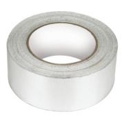 Aluminium Foil Tape Silver / Aluminium 48mm x 5m