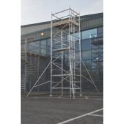 Lyte SF18DW57 Helix Double Width Industrial Tower 5.7m