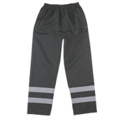 Site Waterproof Trousers Black X Large