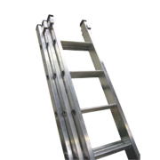 Lyte SF3IN35 Double or Triple Extension Ladder 13 Treads Max. Height 8.96m