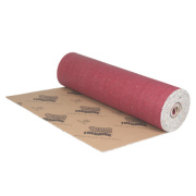 Tredaire Softwalk Polyurethane Foam Carpet Underlay 9mm 15.07m² Red