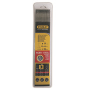 Stanley SWA90484 General Purpose Rutile Welding Electrodes 2.5 x 350mm Pk50
