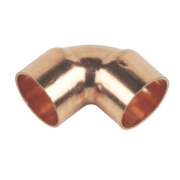 Elbows 22mm Pack of 10