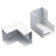 Tower Outside Angle 38 x 25mm Pack of 2