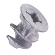 Cam Lock x 18mm Pack of 50
