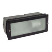Golf Ball Brick Light Black 40W