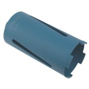 Erbauer Diamond Core Drill Bit 78mm x 150mm
