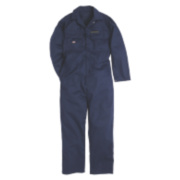 Dickies Proban Fire-Retardant Coverall Navy Medium 40-42