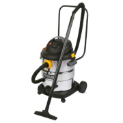 Titan TTB431VAC 1400W 32.9/26.8Ltr Wet & Dry Vacuum Cleaner 240V