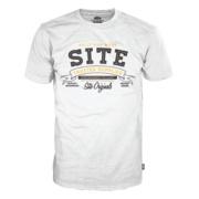 Site Addict T-Shirt White X Large 45-48