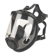 JSP Force 10 Full Face Mask Without Filters