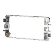 MK 3-Gang Grid Frame