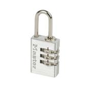 Master Lock Aluminium Padlock Aluminium 20mm
