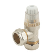 Compression Differential Bypass Valve 22mm