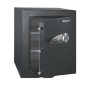 Sentry Safe Ltr High Security Safe Large 551 x 502 x 704mm
