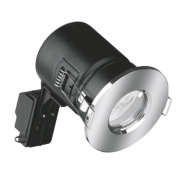Aurora Fixed LED Polished Chrome 50W 240V