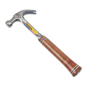 Estwing Leather Handle Claw Hammer 16oz