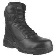 Magnum. Stealth Force 8 Safety Boots Black Size 7