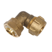 Conex Bent Tap Connector 403 15mm x ½