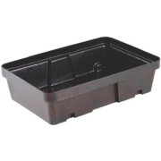 Lubetech Spill Tray 20Ltr 600 x 155mm