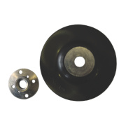 Nylon Backing Pad 115mm M14 x 2 Hole 22mm