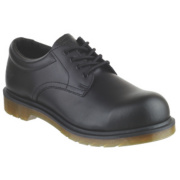 Dr Marten Icon 2216 Safety Shoes Black Size 3