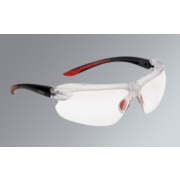 Bolle IRI-s Clear Lens Safety Specs