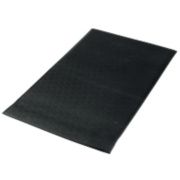 Anti-Fatigue Workstation Matting Charcoal