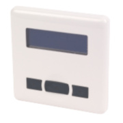 Fully Programmable Lighting Control White