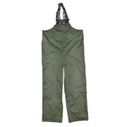 Helly Hansen Waterproof Mandal Bib Green Medium 33-34