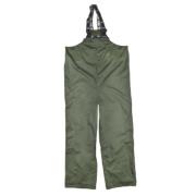 Helly Hansen Waterproof Mandal Bib Green Medium 33-34