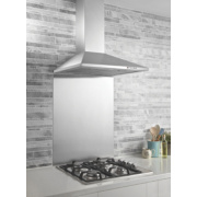 Cooker Chimney Hood Stainless Steel 600mm