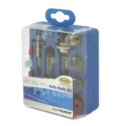 Ring Car Bulb & Fuse Kit 11 Pcs 1500Lm