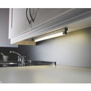 LAP 39938 Cabinet Link Striplights Brushed Aluminium