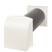 Manthorpe Core Vent White x 350mm