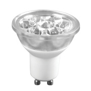 Sylvania GU10 LED Lamp 22Lm Cd 1.5W