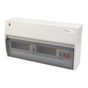 Wylex 15-Way Dual RCD Board