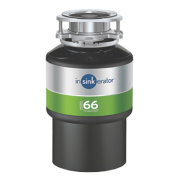 InSinkErator Model 65+ Mid-Duty Food Waste Disposer