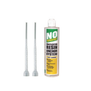 No Nonsense Vinylester Resin Fast Curing 380ml