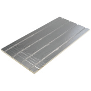 JG Underfloor Overfit Boards 1250 x 600 x 25mm Pack of 10