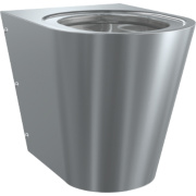Franke Campus Back-to-Wall Toilet 360 x 500 x 400mm