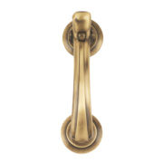 Carlisle Brass Door Knocker Florentine Bronze 140mm