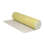 Alpha Polyurethane Foam Carpet Underlay Yellow