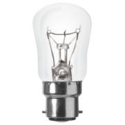 Sylvania Incandescent Pygmy Lamp BC 100Lm 15W