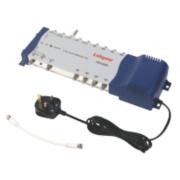 Labgear HDU681G 4G Home Distribution Unit 8-Way