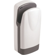 Franke Eco Airblast Maxi Touch-Free Hand Dryer White
