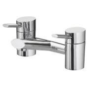 Bristan Oval Bath Filler Bathroom Tap